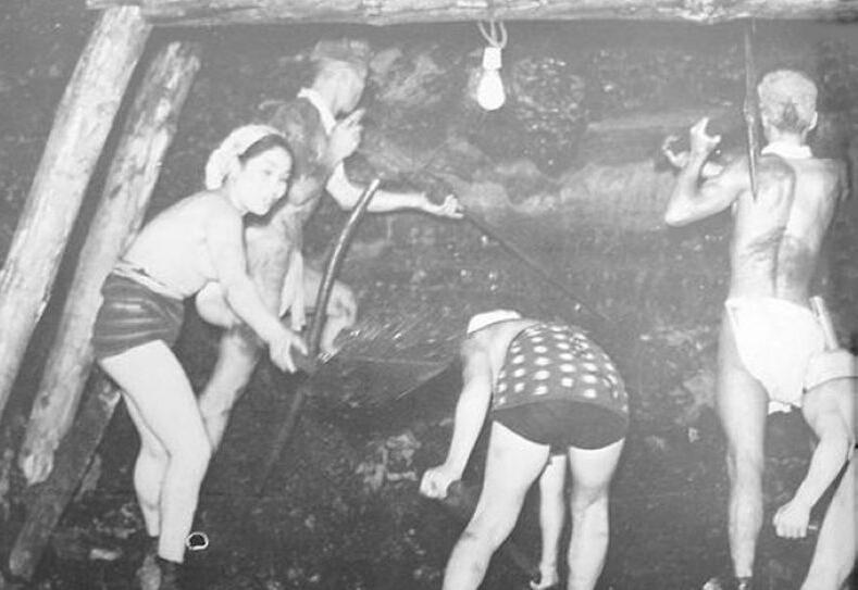 揭秘日本侵华女兵不为人知的秘密