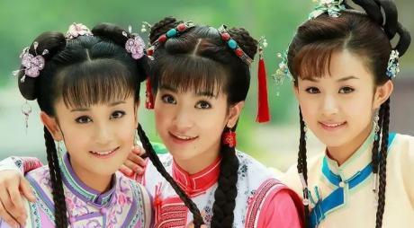 小燕子原型也是吴三桂义女,差点成为顺治妃子