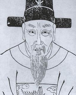 """唐代官员储光羲生平简介,被称为""""江南储氏之祖"""""""