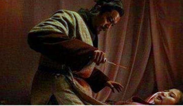 刘备明知刘安杀妻招待他,为什么一点动静都没有?