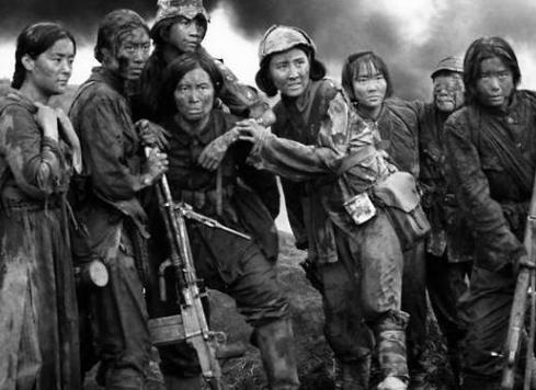 刘守玟临死前用石头砸死日军军官,她的遗言是什么?