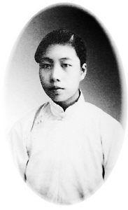 民国时期最传奇的师生恋爱情故事:鲁迅与许广平