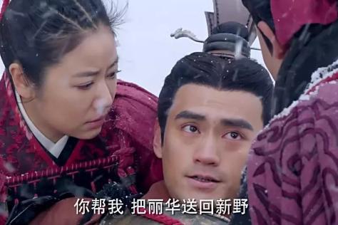 中国史上最完美的皇帝,登基不杀功臣,只宠皇后一人