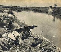 曹锡:抗战时个人歼敌最多的陕西籍勇士
