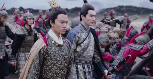 李从厚是什么样的人?他因为什么事情惹恼了潞王?