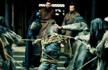 吕布临死前的一句什么话 竟然道出刘备的为人呢