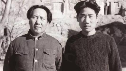 毛泽东之子毛岸英是怎么死的?揭秘毛岸英战死朝鲜的真相