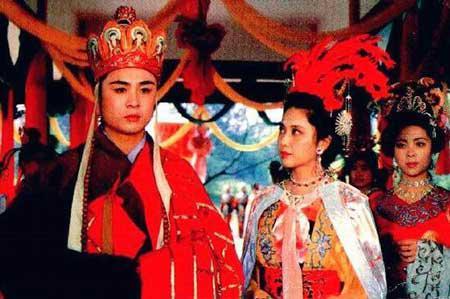 中国历史上关于女儿国有那些事被记载下来