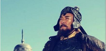 合答安和成吉思汗是怎么认识的 他们两人是什么关系