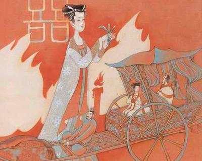 历史上的独孤皇后:她是否把隋文帝逼离宫出走