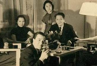 查品珍的情感生活如何?一生只愿跟丈夫相守,丈夫却爱上日本女人
