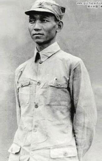 战争年代的历史冤案:因遭林彪嫉恨而软禁至死的一代名将陈光