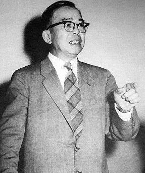 南开大学史学的奠基者 中国著名历史学家蒋廷黻简介