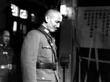 杨文瑔:蒋介石的侍从参谋,被关押了26年