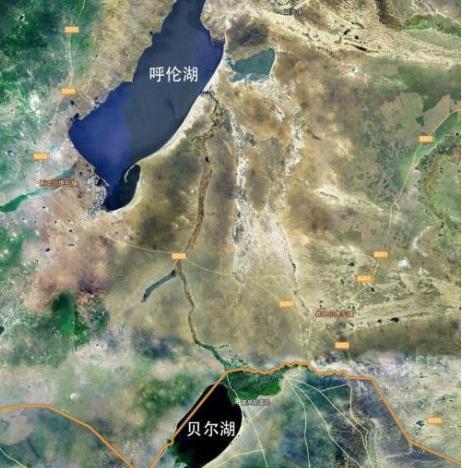 揭秘:朱元璋为什么派大将蓝玉远征内蒙古的贝尔湖?