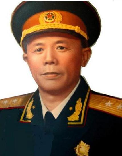 邱蔚的军衔是什么?为何只有他是少将军衔?