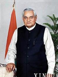 印度人民党的创始人 第一位担任印度总理的印度教民族主义者瓦杰帕伊简介