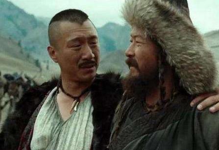 术赤台都经历了哪些事情 蒙古成吉思汗麾下大将术赤台简介