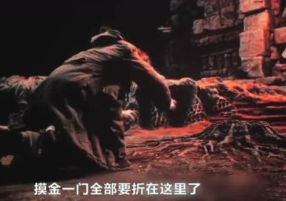 马王堆辛追墓为何完好无损?原因是什么