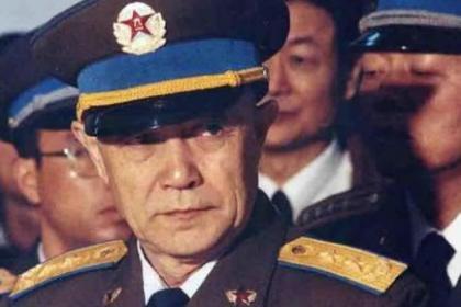 林虎将军与苏-27的故事 他曾经喝趴下17名苏联军官