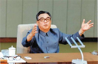 朝鲜领导人金日成是怎么死的?揭秘金日成死亡真相