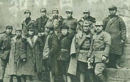 卢冬生曾当过120师旅长,为什么会死在苏军手里?