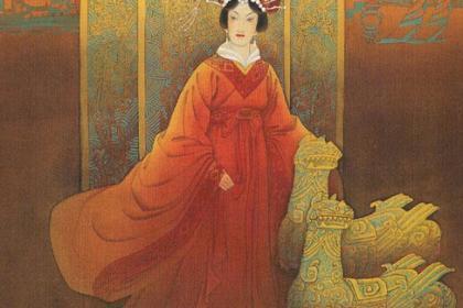 丑闻!帝太后赵姬出轨 秦始皇是吕不韦的儿子