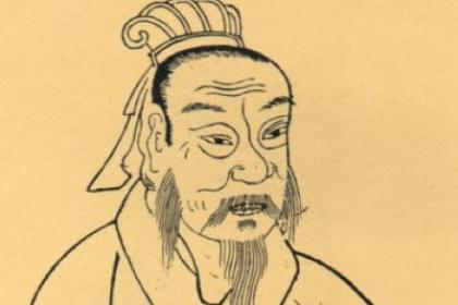 东晋王导的小三遭老婆带20婢女拎刀去砍