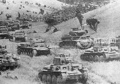 1941年版《德军步兵作战手册》 详解历史上德国纳粹步兵的作战