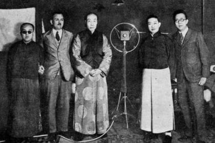 杨小楼:京剧武生演员,杨派艺术的创始人