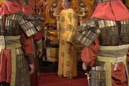 先天政变中为什么薛崇简会建议唐玄宗对她下手 是什么原因导致的