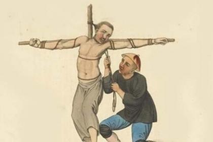 古代死刑制度最多的是那个朝代?史上死刑条款最多是西汉