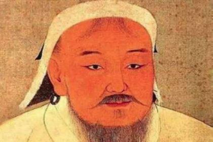 一代天骄成吉思汗,为何身份却引发争议?
