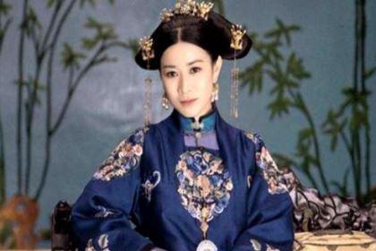 恭顺皇贵妃此女得到三朝皇帝的加封,成为皇贵妃