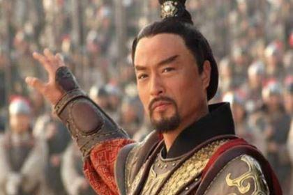 刘邦为什么要派军队去对付发小兄弟的的卢绾?