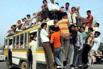印度人口那么多,为什么没有实行计划生育?实行过但失败了