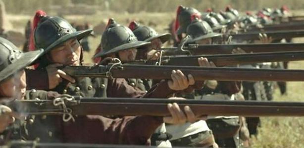 神机营:明朝战斗力最无敌的特种部队