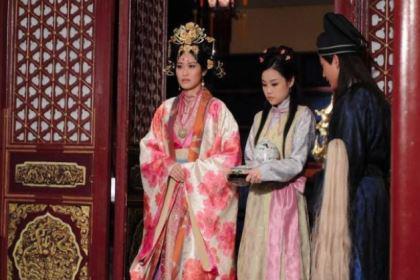 含山公主:明朝最长寿的公主,历经7位皇帝最后结局如何?