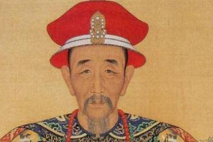 弘昼是怎么躲过皇权斗争的?一辈子装傻,保全自己地位和全家性命!