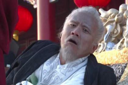 朱元璋临终托付梅殷辅佐新帝,最后却被锦衣卫淹死