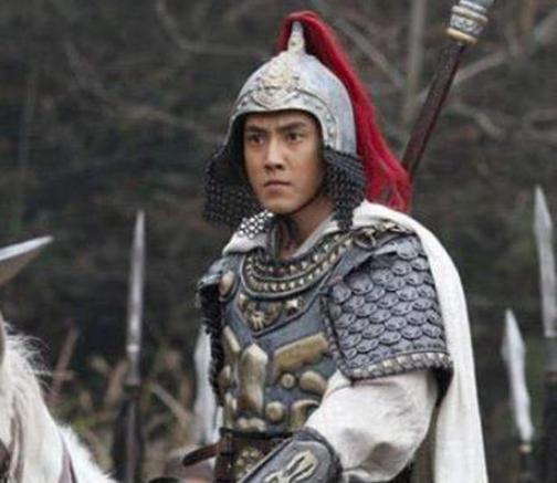 李道宗:被李世民誉为三大名将之首,生个女儿人尽皆知