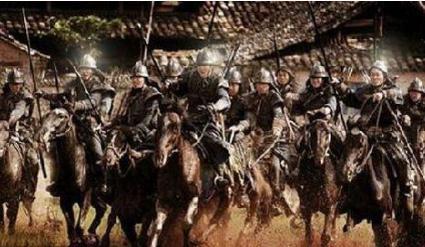 孙万荣造反,武则天多次征讨,没想到最后却被家奴杀死了