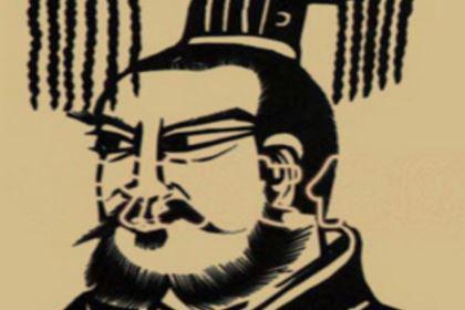 南北朝时期最倒霉的皇帝,一场演讲导致国家灭亡