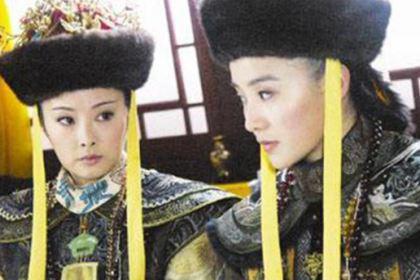 庄和皇贵妃侄女贵为皇后却英年早逝,她不得宠却安度晚年