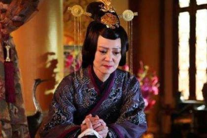 君王后为什么会与一个奴仆私定终身?1年后逆袭成王后