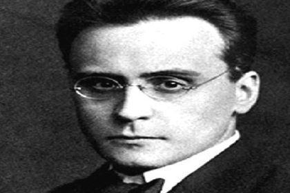 安东·韦伯恩:奥地利作曲家,第二维也纳乐派代表人物之一
