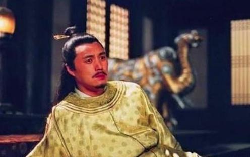 """唐睿宗李旦是正统继承人,为什么还要""""三让天下""""?"""