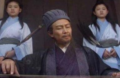 刘婵的救命恩人,一生战功累累,死前留下4字奠定第二次北伐的准备