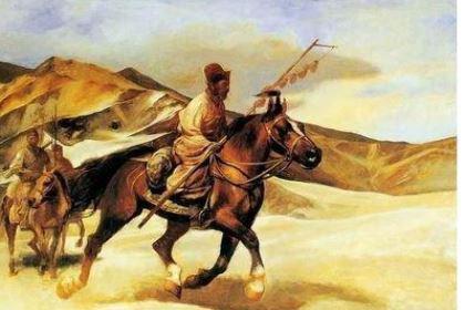 揭秘:汉武帝派张骞出使西域的真正原因是什么?