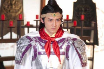 陈庆之40岁才参军,四个月就拿下32座城池